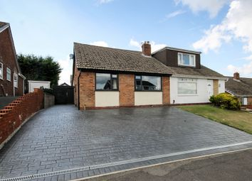 Thumbnail 2 bed bungalow for sale in Ferndown Road, Harwood, Bolton