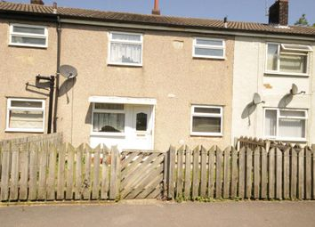 Thumbnail 3 bed terraced house to rent in Ancourt, Hull, East Riding Of Yorkshire