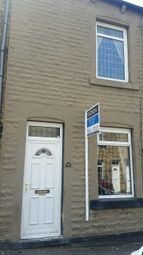 Thumbnail 3 bed terraced house to rent in Castle Street, Barnsley