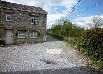 Thumbnail 2 bedroom semi-detached house to rent in Latchley, Gunnislake