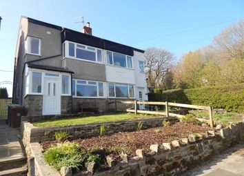 Thumbnail 2 bed semi-detached house to rent in Jodrell Road, Whaley Bridge, High Peak