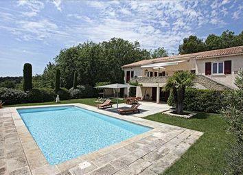 Thumbnail 3 bed property for sale in Chemin De Joucas, Parc Naturel Régional Du Luberon, 84220 Roussillon, France