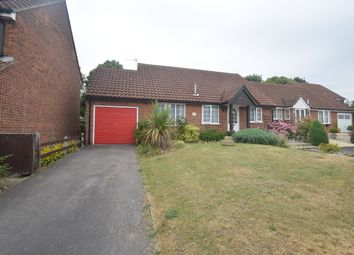 Thumbnail 2 bedroom detached bungalow for sale in Lister Road, Hadleigh, Ipswich