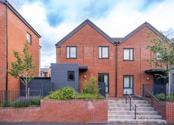 Thumbnail 3 bed end terrace house for sale in Northway, Gloucester Road North, Filton, Bristol
