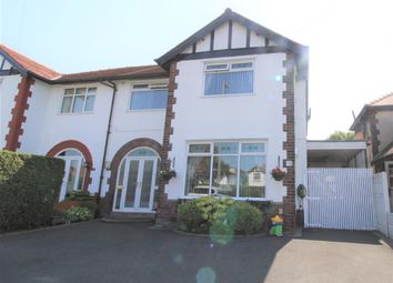 Thumbnail 4 bed semi-detached house for sale in Park View, Thornton, Liverpool