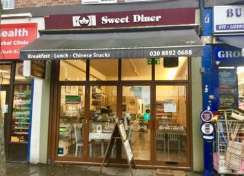 Thumbnail Restaurant/cafe for sale in Heath Road, Twickenham