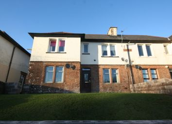 Thumbnail 2 bed flat for sale in Halliday Terrace, Lochmaben