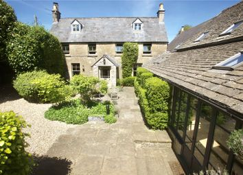 Thumbnail 4 bed detached house for sale in Jackbarrow Road, Winstone, Cirencester, Gloucestershire