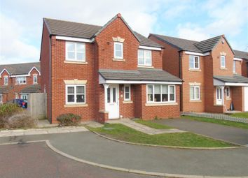 4 bed detached house for sale in Westfields Drive, Bootle L20