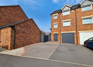 4 bed end terrace house for sale in Jefferson Way, Coventry CV4
