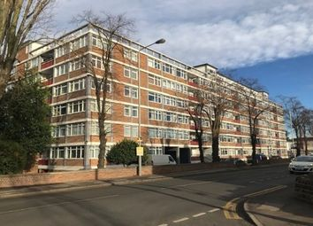 Thumbnail 3 bed flat to rent in Rivermead, Nottingham
