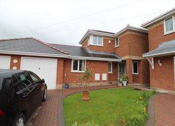 Thumbnail 4 bed property for sale in Prospect Court, Preston