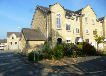 Thumbnail 4 bed town house to rent in River Drive, Padiham