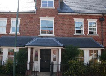 2 bed flat for sale in Brockenhurst Road, Ascot SL5