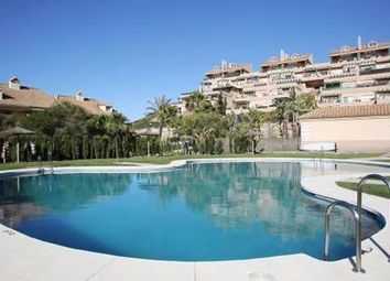 Thumbnail 3 bed town house for sale in Alcaidesa, San Roque, Cádiz, Andalusia, Spain