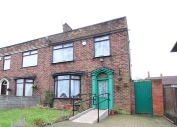 Thumbnail 3 bed semi-detached house for sale in Queens Drive, Old Swan, Liverpool