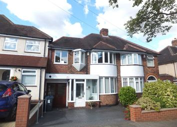 Thumbnail 3 bed semi-detached house to rent in Beechmore Road, Yardley, Birmingham