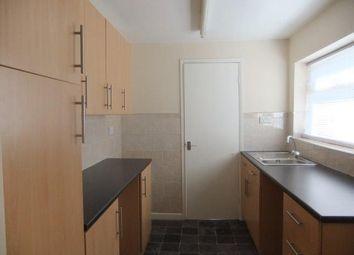 Thumbnail 2 bed flat to rent in Clayton Street, Bedlington Station, Bedlington