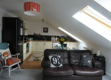 Thumbnail 2 bed flat for sale in Bridge Court, Bulwark Road, Bulwark, Chepstow