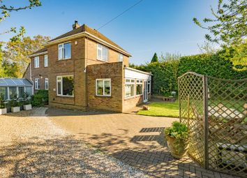 Thumbnail 4 bed detached house for sale in Argyle Road, Southborough, Tunbridge Wells