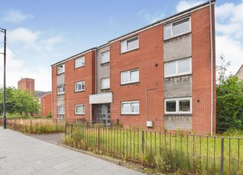 2 bed flat for sale in Main Street, Rutherglen, Glasgow G73