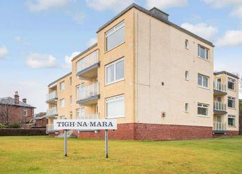 Thumbnail 2 bed flat for sale in Tigh-Na-Mara, Wemyss Bay Road, Wemyss Bay