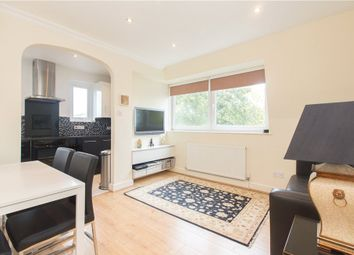 Thumbnail 1 bed flat to rent in Cedars Road, Clapham, London