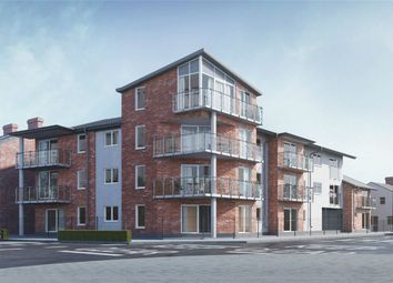 2 bed flat for sale in 109 New Street, Aylesbury, Buckinghamshire HP20