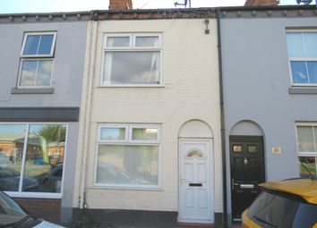 Thumbnail 2 bed terraced house for sale in Delamere Street, Winsford