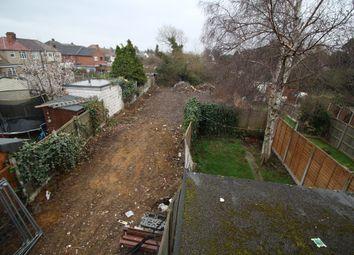 Thumbnail  Land for sale in Manser Road, Rainham