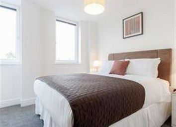 Thumbnail 2 bed flat to rent in Milton House, 27 Station Road, Egham, Egham