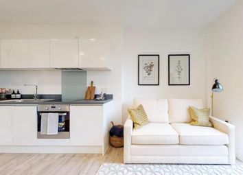 Thumbnail 1 bed flat for sale in Royal Court, Kings Road, Reading