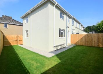 2 bed end terrace house for sale in Plymouth Road, Tavistock PL19