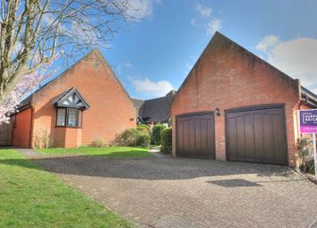 Thumbnail 3 bed detached bungalow for sale in Abbot Road, Norwich