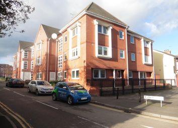 Thumbnail 1 bedroom flat for sale in School Close, Northfield, Birmingham