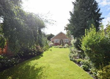 Thumbnail 3 bed bungalow for sale in South Drive, Stow, Lincoln