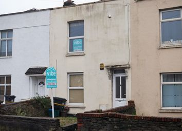 Thumbnail 2 bed terraced house for sale in Bell Hill Road, St George