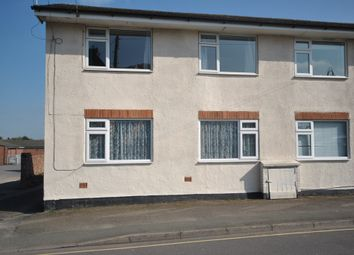 Thumbnail 1 bed flat for sale in St. Johns Street, Whitchurch