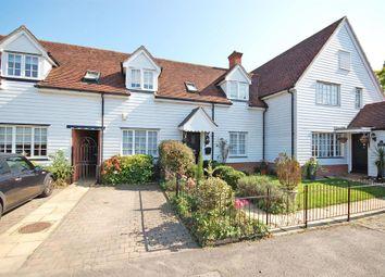 Bradford Street, Bocking, Braintree CM7. 4 bed terraced house for sale