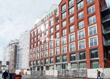 Thumbnail 1 bed flat for sale in South Lambeth Road, Vauxhall, London, UK