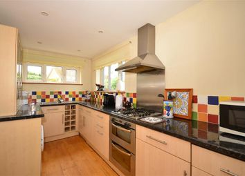 Thumbnail 2 bedroom bungalow for sale in Amsbury Road, Coxheath, Maidstone, Kent