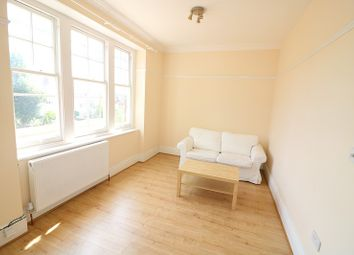 Thumbnail 1 bed property to rent in Corfton Road, London, Greater London.