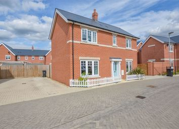 Thumbnail 3 bed detached house for sale in Cansend Road, Colchester, Essex
