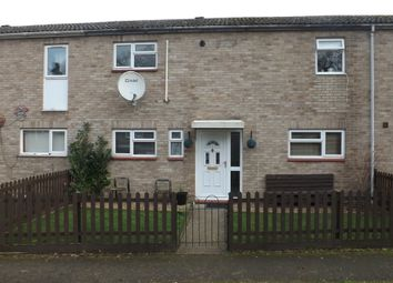 Thumbnail 3 bed property for sale in St Martins Way, Thetford