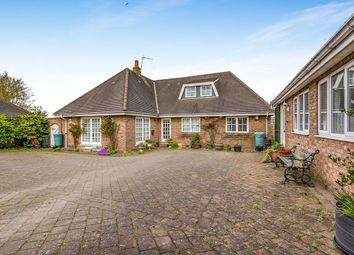 Thumbnail 5 bed bungalow for sale in Rectory Close, West Heslerton, Malton
