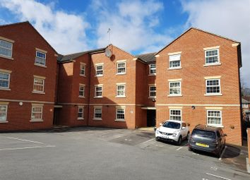 Thumbnail 2 bed flat for sale in Raynville Way, Leeds, Yorkshire