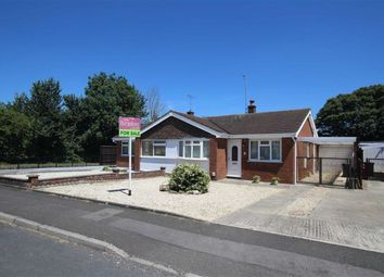 Thumbnail 2 bed bungalow for sale in Passmore Close, Swindon, Wiltshire