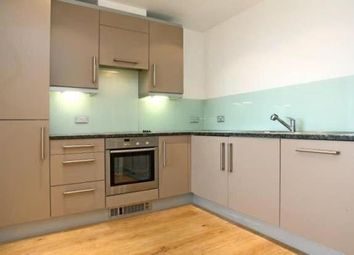 Thumbnail 1 bed flat to rent in Watney Street, London