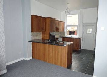 Thumbnail 2 bed terraced house to rent in Oxford Street West, Ashton Under Lyne