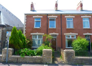 Thumbnail 4 bed property to rent in Clyde Street, Roath, Cardiff